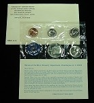 1965 UNITED STATES MINT SET