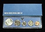 1966 UNITED STATES MINT SET