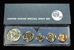 1967 UNITED STATES MINT SET