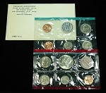 1968 UNITED STATES MINT SET