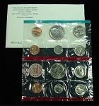 1971 UNITED STATES MINT SET