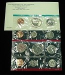 1972 UNITED STATES MINT SET