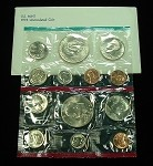 1973 UNITED STATES MINT SET