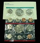 1974 UNITED STATES MINT SET