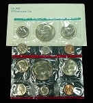 1975 UNITED STATES MINT SET