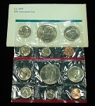 1976 UNITED STATES MINT SET
