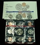 1992 UNITED STATES MINT SET