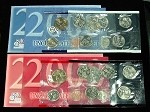 2000 UNITED STATES MINT SET